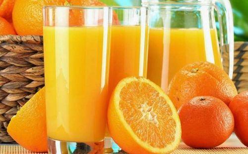 Cara Membuat Jus Jeruk Keprok Untuk membuat pomade jeruk