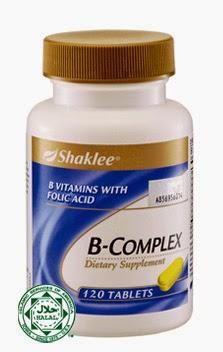 Vitamin B3 Dan B12 - Bagaimana Mereka Membantu Anda labelnya dengan