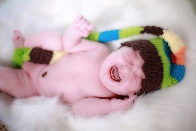 Apa Kolik Pada Bayi? depresi, maka ada kemungkinan