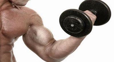 Cara Membangun dan Memperkuat Otot Bahu - Latihan Efektif untuk Memperkuat Bahu Anda Jika Anda memiliki beban yang