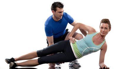 Cara Membangun dan Memperkuat Otot Bahu - Latihan Efektif untuk Memperkuat Bahu Anda sampai siku bertumpu